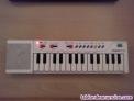 Fotos del anuncio: Piano/teclado Casio PT 10 blanco
