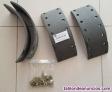 Forros de freno traseros nissan atleón 120, -44076-9x126