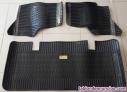 Juego alfombras completas de goma nissan vanette cargo,-acc00-85w02