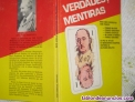 Fotos del anuncio: VERDADES y MENTIRAS de Fernando Martorell.