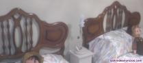 Fotos del anuncio: Dos camas de 90 cms.