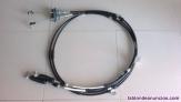 Fotos del anuncio: Cables de palanca de cambios nissan atleón, -34413-9x403