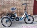 Fotos del anuncio: Electric@s: bicicletas, triciclos, tandem, etc...