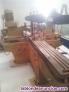Fotos del anuncio: Maquinaria carpinteria segunda mano