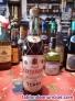 Brandy centenario terry de 1 litro muy antigua