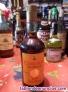 Brandy carlos iii sello hacienda de ocho pesetas