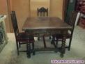 Fotos del anuncio: Muebles antiguos