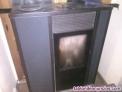 Fotos del anuncio: Vendo estufa de pellets