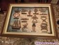 Fotos del anuncio: Baúl pequeño con decoración marinera
