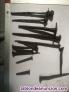 Fotos del anuncio: Clavos de forja   antiguos