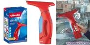 Fotos del anuncio: Limpiacristales automático Vileda Windomatic