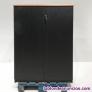 Fotos del anuncio: Armario negro melamina 94x55x135cm