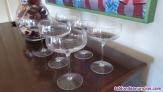 Fotos del anuncio: Copas cristal Rosenthal firmadas