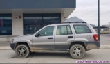 Se vende Jeep Grand Cherokee