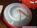 Fotos del anuncio: Regla de calculo washington mod. H 39 hormigon armado años 50 con su maletin