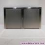 Armario inox 120x41cm