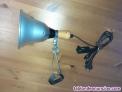 Fotos del anuncio: Lámpara con pinza de fijación