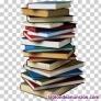 13 libros de distinta temática