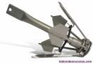 Fotos del anuncio: Anclas rezón para la pesca deportiva