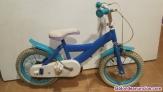 """Fotos del anuncio: Bicicleta infantil rueda 14"""""""
