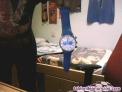 Fotos del anuncio: Reloj de color azul muy bonito