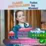 Fotos del anuncio: CLASES PARTICULARES DE INGLÉS ONLINE - Niños, adultos y EXÁMENES