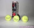 Fotos del anuncio: Bote de tres pelotas de padel