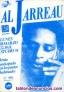 FLYER AL JARREAU en STUDIO 54