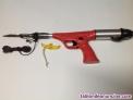 1271 Fusil de pesca submarina averiado