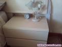 Fotos del anuncio: Dormitorio, mesillas, cabecero,