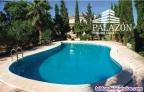 Fotos del anuncio: Ref: 754. Chalet en venta en Crevillente (Alicante)
