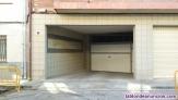 Alquiler de garaje en Calle Alfou 86 de Cardedeu