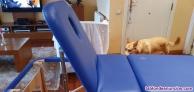 Fotos del anuncio: Camilla ortopédica para terapeutas, fisioterapeutas, quiromasajistas