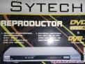 Fotos del anuncio: Reproductor dvdmpeg4 y dvb-t. Sytech