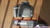 Cuerpo Canon Eos 450D