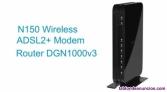 Fotos del anuncio: NETGEAR Router DGN1000v3
