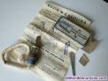 Fotos del anuncio: La bujia perpetua a gasolina con su caja original, hoja de instrucciones y acces