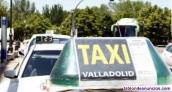 Fotos del anuncio: Traspaso licencia de taxi valladolid