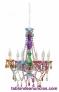 Fotos del anuncio: Lámpara candelabro colgante italiana