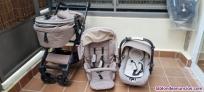 Fotos del anuncio: Vendo silla bebe marca Jane