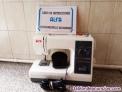 Fotos del anuncio: Maquina de coser ALFA