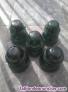 Fotos del anuncio: JíCARAS de cristal verde oscuro grueso