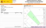 Fotos del anuncio: Finca rustica de secano 23.265 m2 -casaseca de las chanas