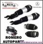 Fotos del anuncio: Amortiguador suspension neumatico ew211