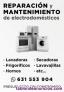 Fotos del anuncio: Servicio Técnico Electrodoméstico