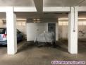 Plaza de garaje y trastero junto a la Av. Doctor Rico
