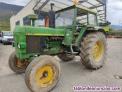 Fotos del anuncio: Tractor john deere 3135