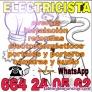 Electricista / electronico