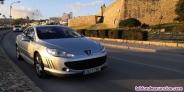 Fotos del anuncio: Vendo peugeot 407 coupe 2.2 pack