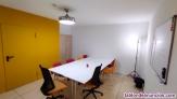 Fotos del anuncio: Alquiler oficina en coworking también privada